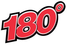 180degree Logo